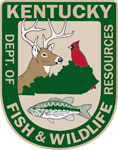 Logo KY Fish and Wildlife