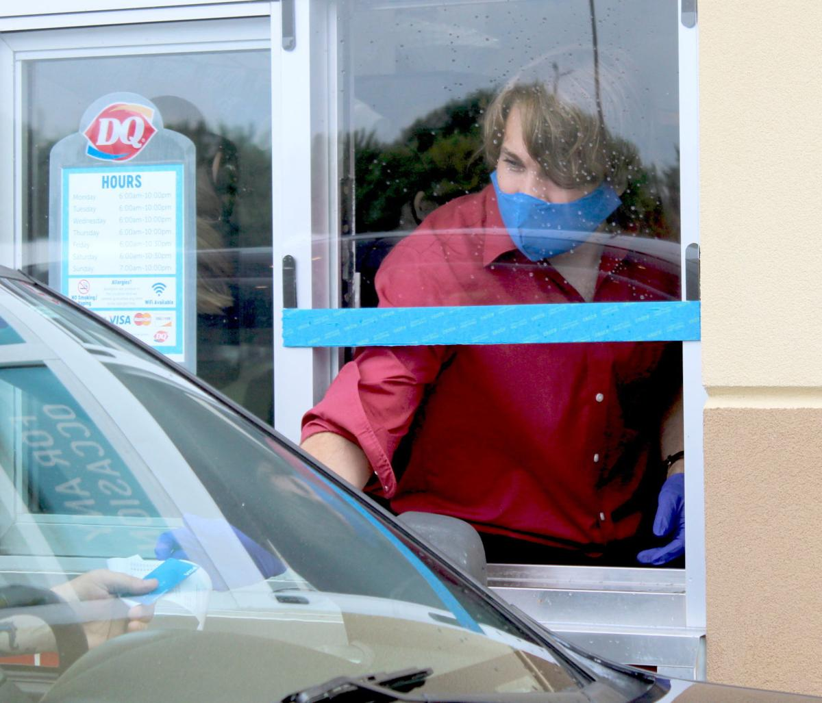 Dairy Queen returns to Princeton after 11-year absence