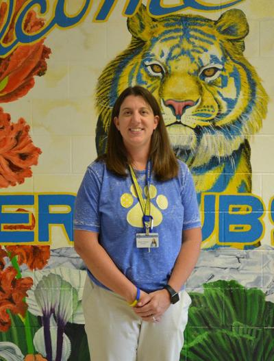 CCES welcomes new principal