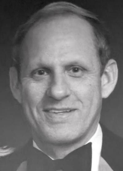 Richard Dale Whitsett