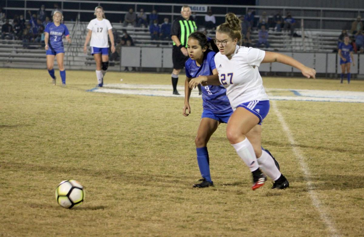 CCHS soccer teams look ahead to District 7 tourney