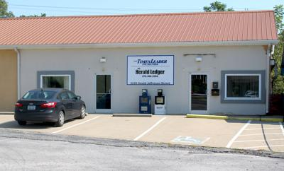 Times Leader, Herald Ledger merge business offices