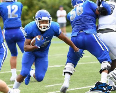 Former Tiger Boyd leads Lindsey Wilson over Thomas More