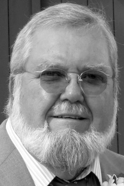 Peter David Wallace