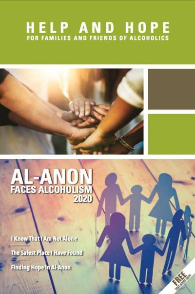Al-Anon meetings offer hope