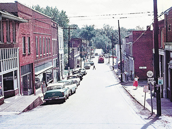 Recollections of Old Eddyville to be shared July 29
