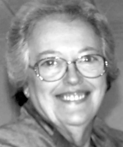 Ruth Anne Jones Rushing