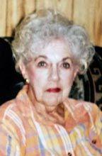 Barbara Jo Moody Oates