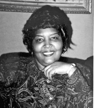 Kathy Louise Watkins