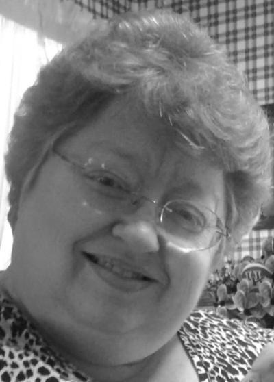 Anita Sue James