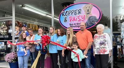 Kopper & Daisy opens for business