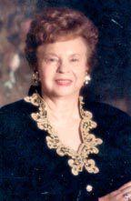 Anna Frances Hicks