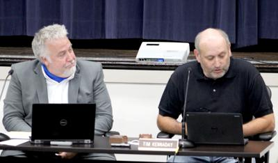 Caldwell school board votes to return to hybrid plan on Sept. 14