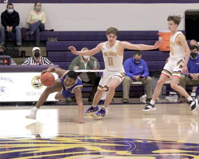 Tigers face tough road trip this week in southern Pennyrile