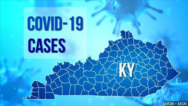Kentucky COVID