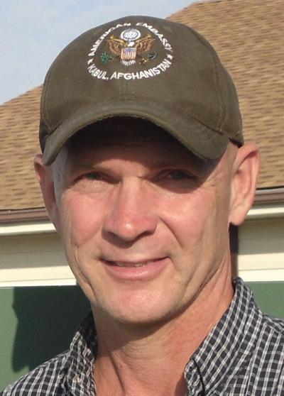 Clayton retires from Natural Resources Conservation Service