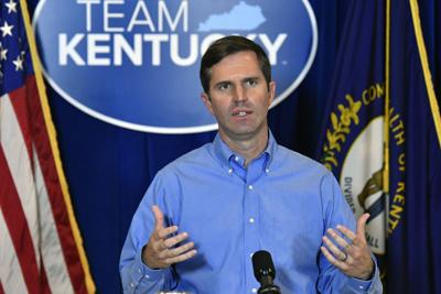 Beshear issues new restrictions as COVID cases, deaths surge