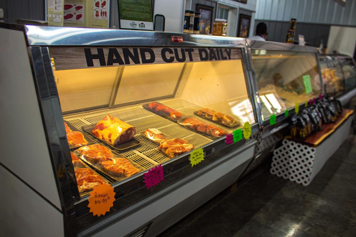 B&H Butcher Shop brings back a vanishing craft