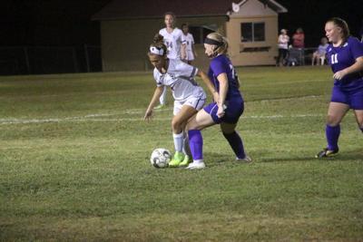 Lady Lyon comeback falls short against Trigg