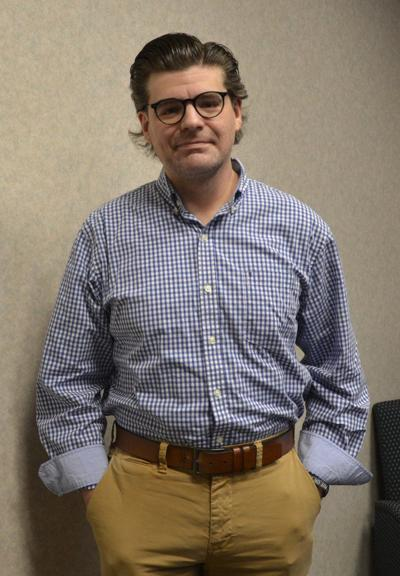 Local resident named new Chamber director