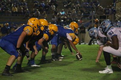 Tigers look for 5-1 record, head to Ballard Memorial for Week 6