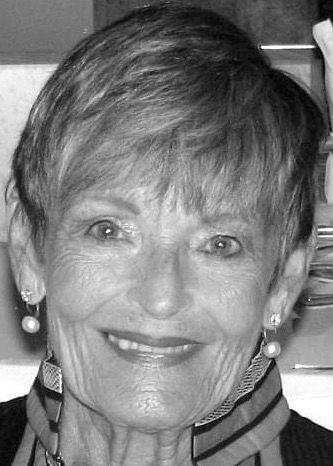Martha Ann Lewis