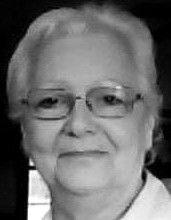 Gloria Jean Parsons