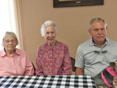 Capps/Littlefield families hold reunion