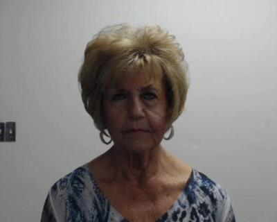 Lyon County woman arrested