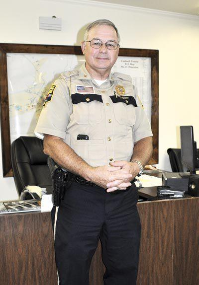 Police chief prepares for next chapter | News | timesleader net