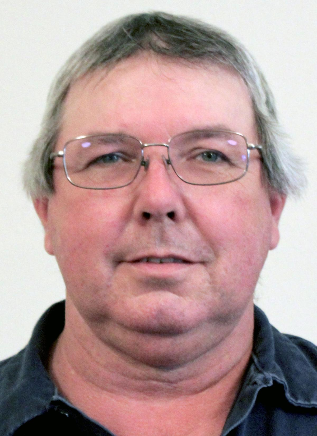 Waldrum named county road supervisor by fiscal court