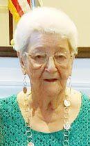 Martha Anne Baith
