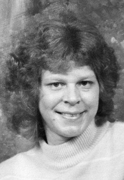 Margaret Ann Cotton, 62