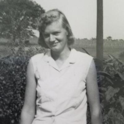 Elsie Mae Littlefield, 79