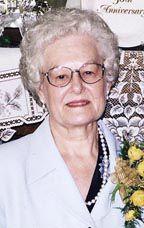 Melba Woodall Jordan