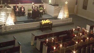 Holiday Service of Remembrance