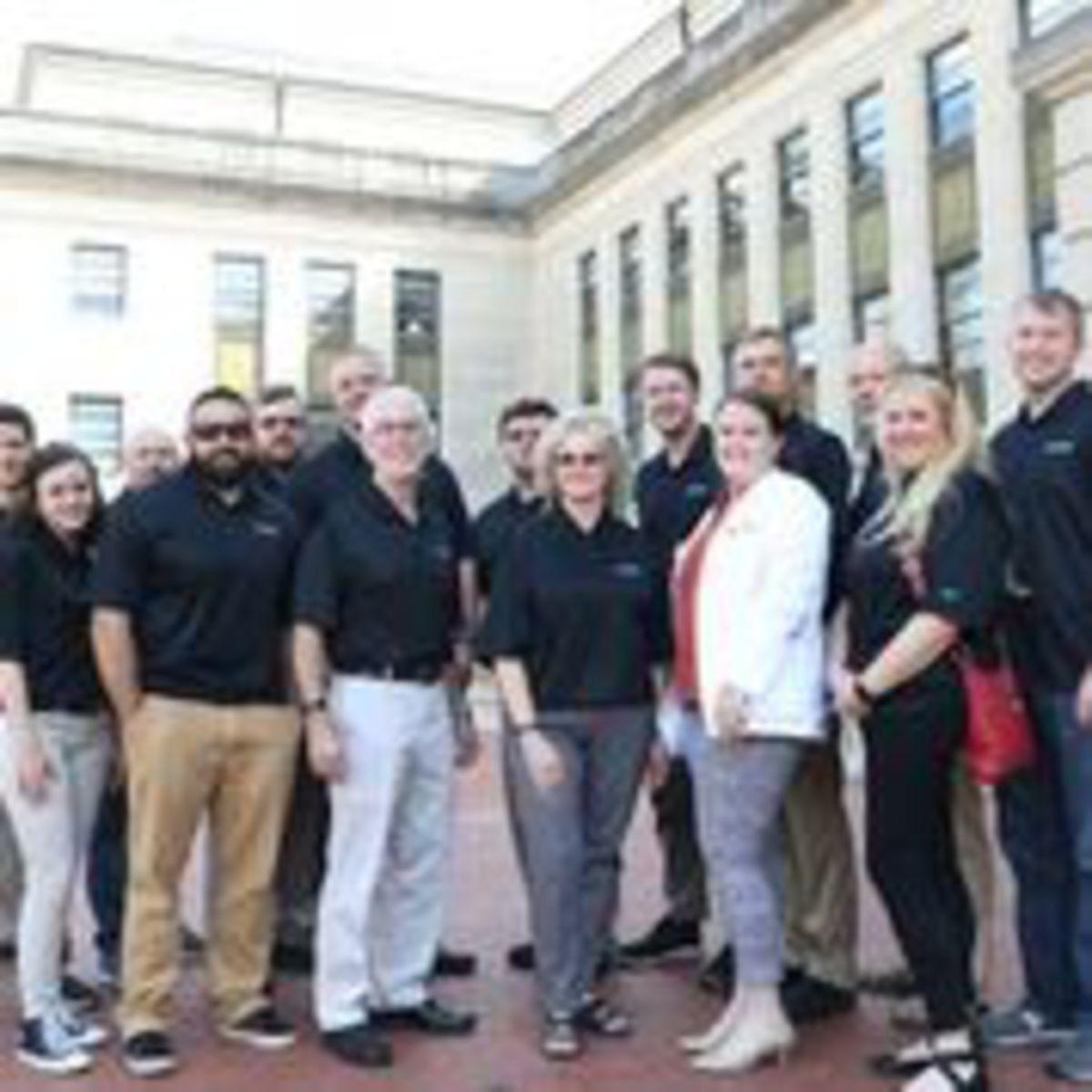 Princeton natives present program with local roots to state Legislature