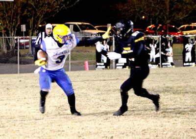 Murray takes 35-28 comeback playoff win over Caldwell County