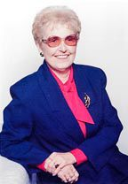 Doris (Ward) Flynn