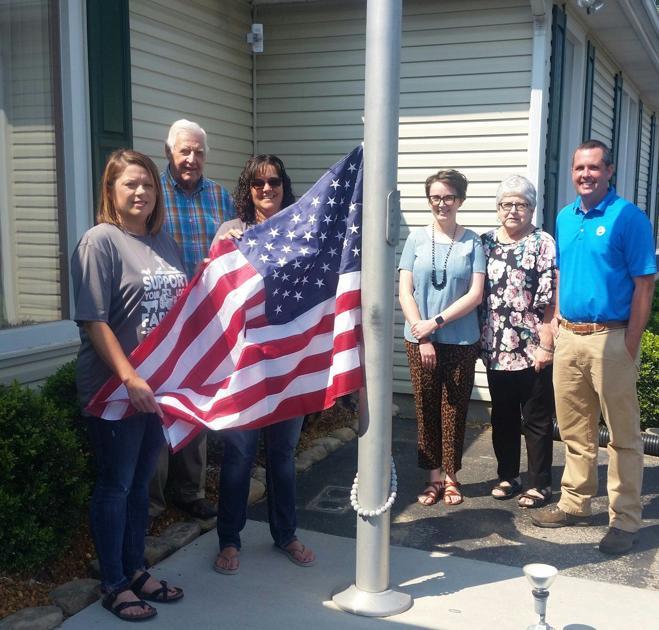 Caldwell County Farm Bureau Opens New Location Local News