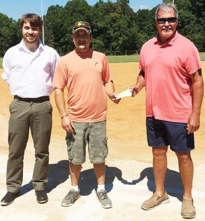 City-County Park accepts donation
