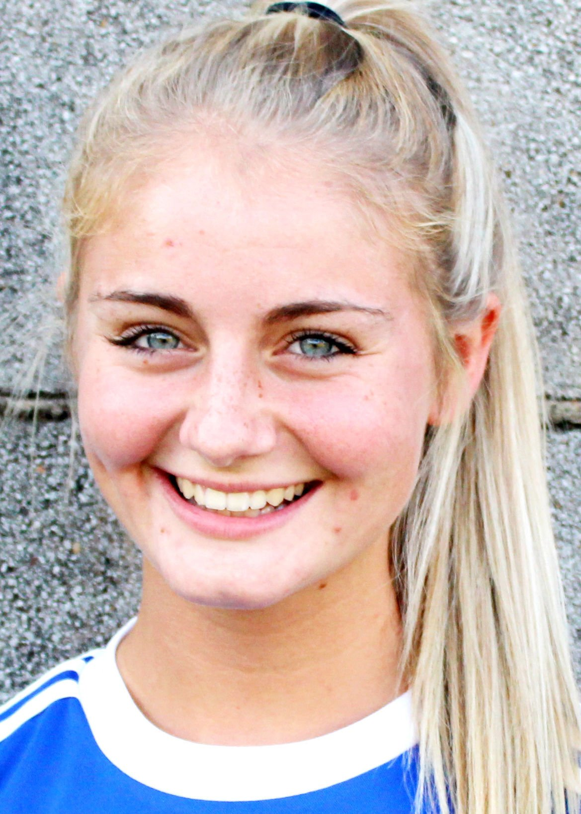 13 Lady Tigers named to all-district soccer teams