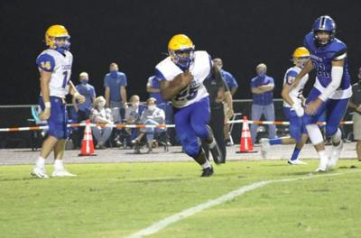 CCHS football game canceled, playoffs begin Friday at Murray