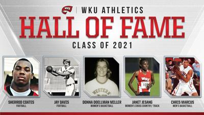 30th class of Athletic Hall of Fame