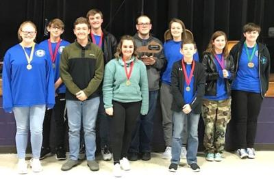 WKAA academic competitions return – with a twist