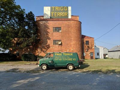 Trigg Terror searching for actors