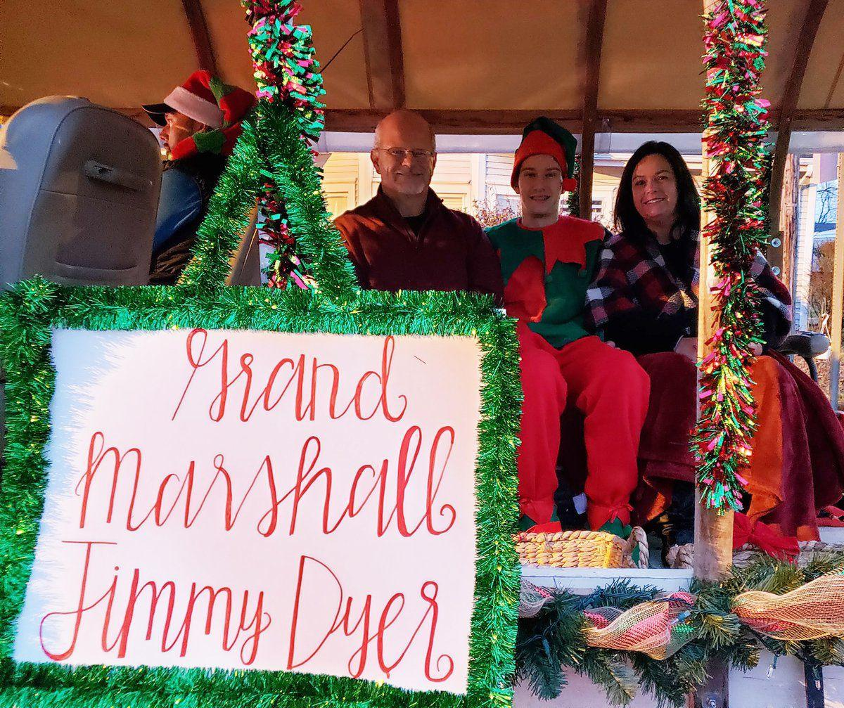 Princeton turns festive with Small Town Christmas