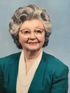 Thelma Lucille Lawson