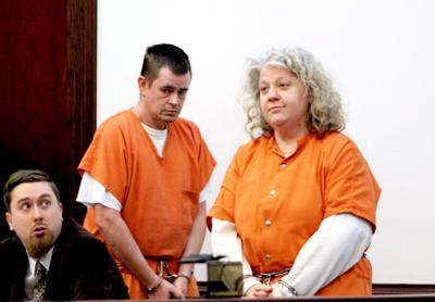 Former Kuttawa clerk and her husband to face new charges