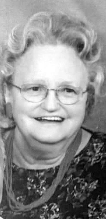 Ethel Freeman